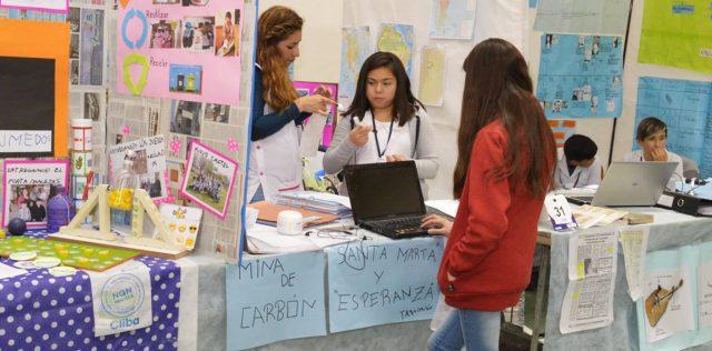 Neuquén se prepara para las instancias zonales de las ferias de ciencias 2019