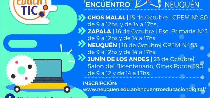 EDUCA TIC 2019