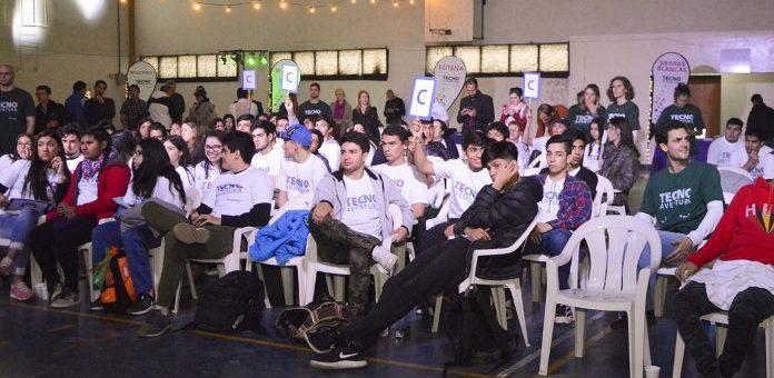 Escuelas técnicas participarán de la segunda edición de TecnoAventura