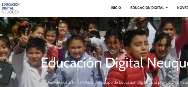 Dictan jornadas de capacitación digital para docentes